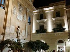 Trapani, centro storico #trapani #sicila