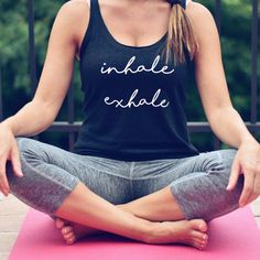 Super comfy, lightweight, and perfect for your morning yoga!