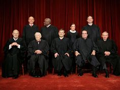 There have only ever been 3 women in the supreme court.