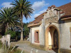Pueblo Garzon – o pequeno paraíso do Chef Francis Mallmann no Uruguai   Viajando com Arte