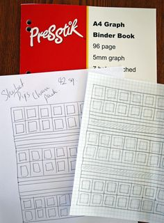 Designing & Writing Quilt Patterns ~ Rebecca from Chasing Cottons « Sew,Mama,Sew! Blog