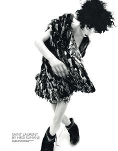 visual optimism; fashion editorials, shows, campaigns & more!: tough love: marikka juhler by mari sarai for harper's bazaar singapore october 2013
