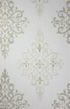 The wallpaper Holmwood - from Nina Campbell is wallpaper with the dimensions m x 10 m. The wallpaper Holmwood - belongs to the popular Osborne And Little Wallpaper, Hall Wallpaper, French Wallpaper, Luxury Wallpaper, Green Wallpaper, Wallpaper Online, Designer Wallpaper, Wallpaper Ideas, Nina Campbell Wallpaper
