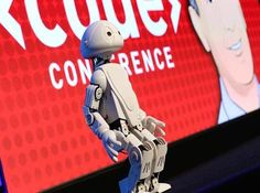 Intel to Create Open Source 3D Printed Robot Kit - Shapeways Blog on 3D Printing News & Innovation