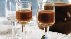 Receita de Licor de Chocolate - http://www.receitasja.com/receita-de-licor-de-chocolate/