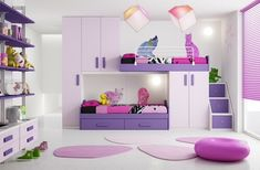 We continue to share pictures on decoration. New and different models of kids room with you in this article. Now let's share some tips about kids room decor. Girl Bedroom Designs, Bedroom Themes, Bedroom Decor, Bedroom Ideas, Teenage Girl Bedrooms, Girls Bedroom, Master Bedroom, Kids Room Design, Awesome Bedrooms