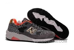 http://www.jordannew.com/new-balance-580-men-grey-super-deals-211192.html NEW BALANCE 580 MEN GREY SUPER DEALS 211192 Only $56.00 , Free Shipping!