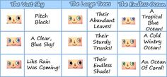 Animal Crossing New Leaf Character Creation Guide Nintendodojo Forums
