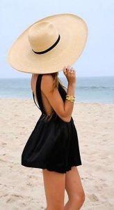 #summer #style black playsuit @wachabuy