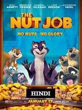 The Nut Job 2014 Hdrip Hindi Dubbed Movie Watch Online Free