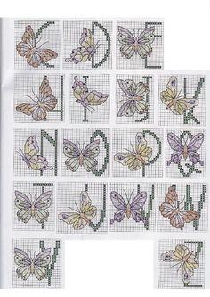The World of Cross Stitching «2006 №113