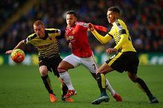 Bandar Bola Terpercaya Pelatih Utd Senyum Lebar Jelang Kontra Watford