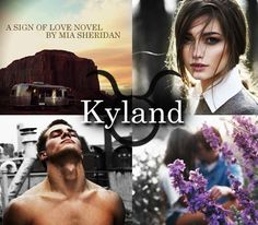 Goodreads | Kyland by Mia Sheridan — Reviews, Discussion, Bookclubs, Lists