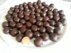 Rezept Eierlikörkugeln von sweetlittlemoni - Rezept der Kategorie Desserts
