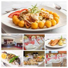 Cobb Salad, Food, Meals, Yemek, Eten