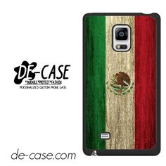 Mexico DEAL-7107 Samsung Phonecase Cover For Samsung Galaxy Note Edge