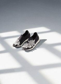 Uterqüe Belgium Product Page - Footwear - View all - Gem sneakers - 125