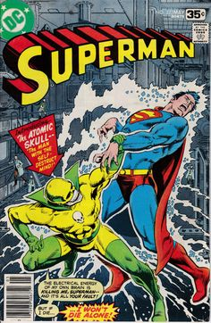 Superman 323 May 1978 Issue DC Comics Grade VG/F by ViewObscura