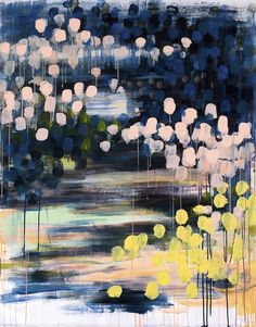 Night Lights by Caroline Wright, 2010