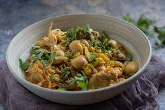 Indiai savanyú káposzta curry - Ételérzés