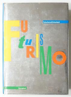 Futurismo and Futurismi   Pontus Hulten