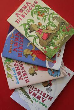 gotta get these books for E.
