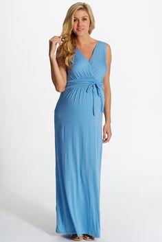maxi dress nursing 78