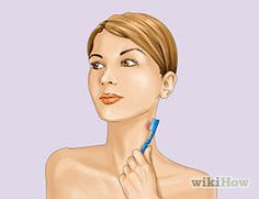 How to fix a hickey