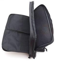8286f2828bf3 Cargo Works 13″ MacBook EDC Kit review