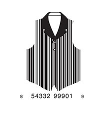 Image result for clever barcode designs