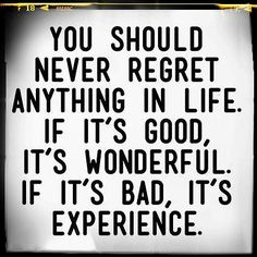 Regrets   #quotes #quote #life #quoteoftheday #truth #inspiration #motivation #true #lovequotes #words #qotd #instaquote #instaquotes #sayings #lifequotes #quotestoliveby #wisdom #inspirational #instagood #instadaily #thoughts #realtalk #inspirationalquotes #quotesoftheday #quotestagram #wordstoliveby #wordsofwisdom #word