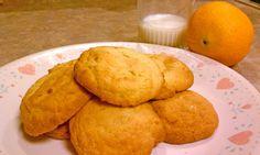 Kanipshin: Orange Sun Cookies Dessert Recipes, Desserts, Sun, Cookies, Orange, Summer, Food, Tailgate Desserts, Crack Crackers