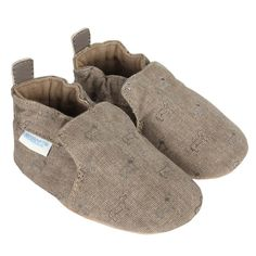 504f2b8b4bd Robeez  Puppy Love Soft Soles Infant Toddler (Brown). Best Baby ShoesBaby  ...
