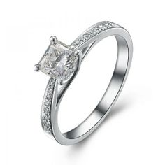 Cheap Engagement Rings 39