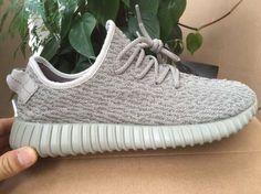 Adidas Originals Yeezy Boost 350 Moonrock Womens Shoes