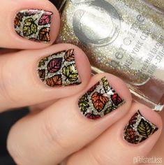 Wedding Nails-A Guide To The Perfect Manicure – NaiLovely Black Nail Art, Fall Nail Art, Autumn Nails, Thanksgiving Nail Designs, Thanksgiving Nails, French Nail Art, French Tip Nails, Toe Nail Designs, Fall Nail Designs