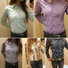 f95b207122795 NOUVEAUTÉ WRANGLER 🙃 Chemises pour homme et femme parfaites pour le temps  dès fêtes! Jeans pour femme également. Passez en magasin pour voir toutes  nos ...