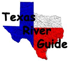 Texas River Guide