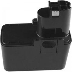 9.6V Battery for Bosch BAT001 BH-974 GSR 9.6 PSB 9.6VES-2 PSR 9.6 VE 9.6VES-2 Power Tool Batteries, Makita, Pole Dancing, Pole Dance, Pole Moves
