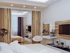 Bedroom Designs, White And Wood Bedroom Design Modern: Contemporary bedroom design ideas