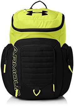 38bb8ab19b340 Under Armour Undeniable II Backpack UA Storm technology delivers an  element-battling