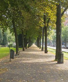 Churchilllaan Amsterdam