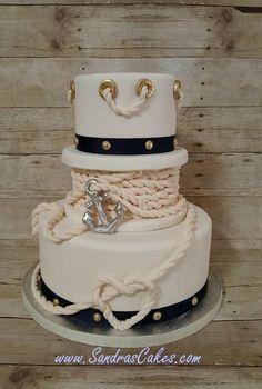 Nautical - Sandra's Cakes                                                                                                                                                     More