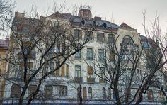 Palatul Ullmann | Oradea in imagini