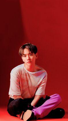 Baekhyun Fanart, Park Chanyeol, Exo Ot12, Chanbaek, Kai, Exo Album, Exo Lockscreen, K Wallpaper, Z Cam