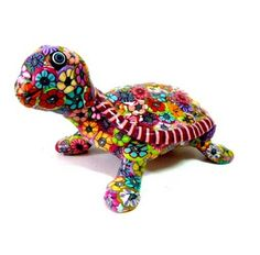 Baby Turtles, Sea Turtles, Polymer Clay Turtle, Turtle Time, Purple Turtle, Turtle Figurines, Tortoise Turtle, Clay Baby, African Cichlids