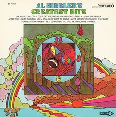 Groove is in the Art – Splendid album covers from the 60s and 70s — Kuvva Blog