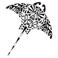 TATTOO TRIBES: Tattoo of Maia, Brave, capable tattoo,maia warrior axe manaia tattoo - royaty-free tribal tattoos with meaning Tribal Tattoos With Meaning, Filipino Tribal Tattoos, Polynesian Tattoos, Sky Tattoos, Mini Tattoos, Tatoos, Buffalo Tattoo, Stingray Tattoo, Geometric Art Tattoo