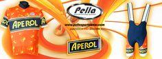 Aperol + Pella Sportswear!