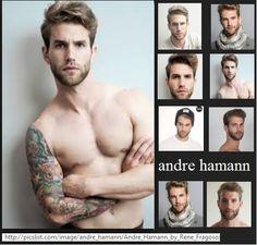 beleza masculina - andre hamann - tattoo